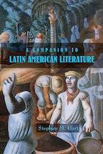 A Companion to Latin American Literature
