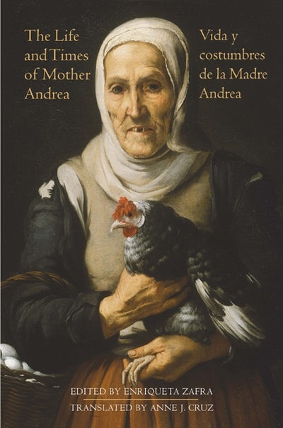 The Life and Times of Mother Andrea