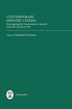 Contemporary Hispanic Cinema