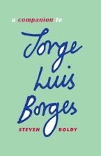 A Companion to Jorge Luis Borges