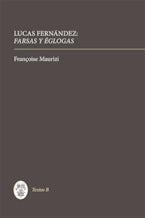 Lucas Fernández: Farsas y églogas