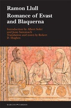 Romance of Evast and Blaquerna
