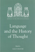 Language and the History of Thought