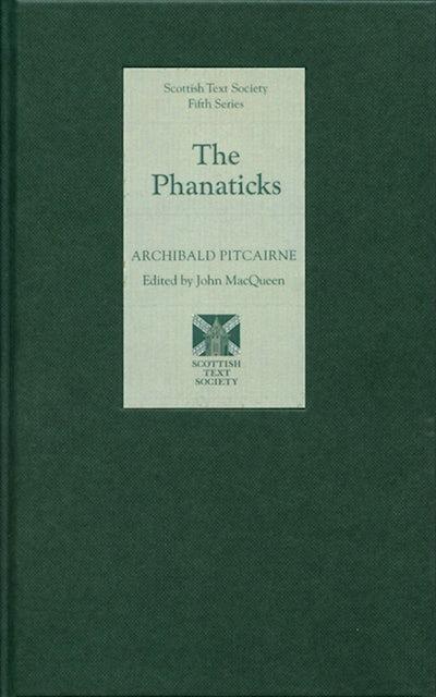 The Phanaticks