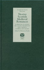 Shorter Scottish Medieval Romances