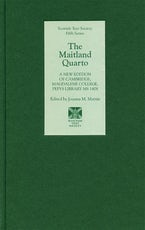 The Maitland Quarto