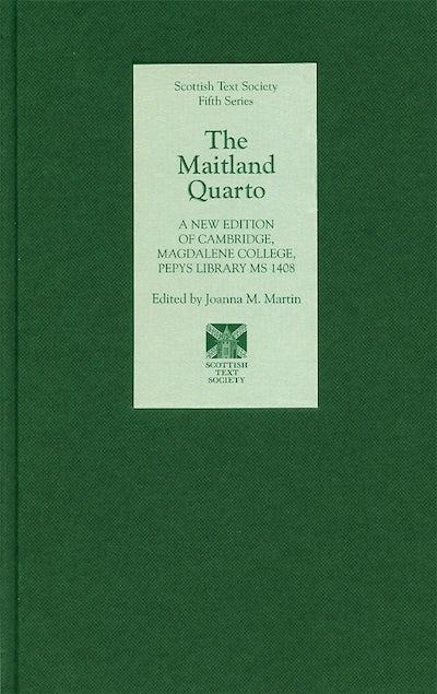 The Maitland Quarto