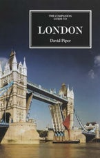 The Companion Guide to London [new edn]