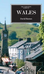 The Companion Guide to Wales