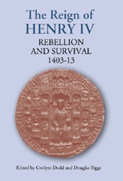 The Reign of Henry IV