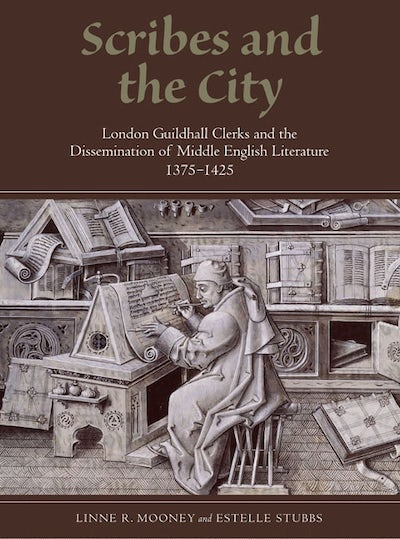 Scribes and the City