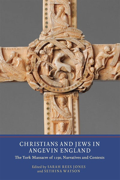 Christians and Jews in Angevin England