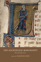 The Auchinleck Manuscript: New Perspectives