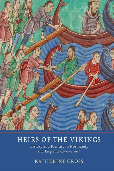 Heirs of the Vikings
