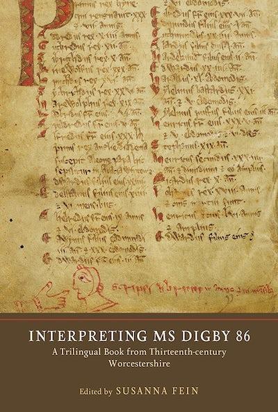 Interpreting MS Digby 86
