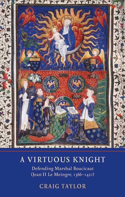 A Virtuous Knight