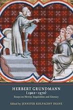 Herbert Grundmann (1902-1970)