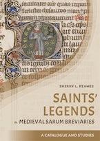 Saints' Legends in Medieval Sarum Breviaries