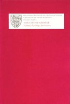 A History of the County of Chester