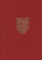 A History of the County of Suffolk