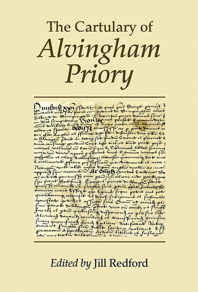 The Cartulary of Alvingham Priory