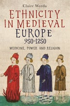Ethnicity in Medieval Europe, 950-1250