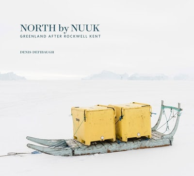 North by Nuuk
